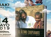 Acto Presentación Auditorio Barradas L'Hospitalet Llobregat Martes Mayo