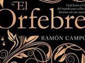 Booktrailer: orfebre (Ramón Campos)