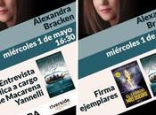 autoras internacionales, libros