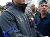 Leopoldo López refugia embajada España