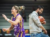 """Cristina Pedrals: Clarinos vuelto disfrutar baloncesto tras unos años compensaba jugar"""""""