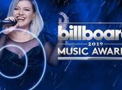 Lista completa ganadores billboard music awards 2019