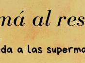 """#Lecturitas: """"Mamá rescate"""", supermamás"""