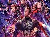 VENGADORES: ENDGAME (Anthony Russo Russo, 2019)