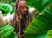 Geoffrey Rush confirma guión 'Piratas Caribe está listo