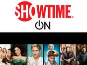 balanza amor-odio Showtime Parte: Amor