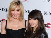 Madonna quiere hija, suceda trono