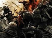 Conan Bárbaro: otro póster brutal...