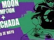 Estreno 'Hero Moon Redemption' mayo