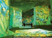 Gogh Alive: exposición única