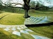 _cosmic speculation garden Charles Jenks Maggie Keswik