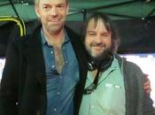 Hugo Weaving reparto Hobbit'