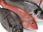 Comer pescado para bajar peso