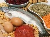 Dietas altas proteinas