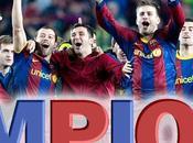 Barça leyenda