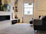 casa Notting Hill baño brillante