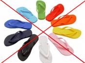 chancletas zapatos