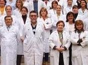 Unidad Endocrinología Nutrición Clínica Hospital Regional Málaga recibe galardón Sociedad Española especialidad