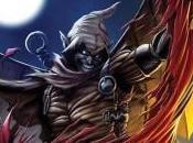 villanos aprovechan caos Isla Araña nueva miniserie