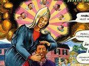 Binky Brown encuentra Virgen María
