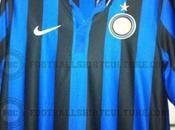 Nueva camiseta Nike Inter Milan; temporada 2011-2012