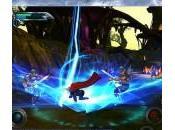 Disney Marvel presentan juego Thor: Asgard para dispositivos Apple