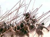 auténticos Sanchos Quijotes