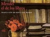 Mendel libros. Stefan Zweig