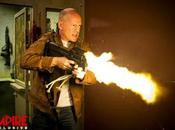 Primera foto Bruce Willis 'Looper'