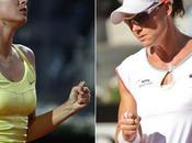 Roma: Sharapova Stosur disputarán título