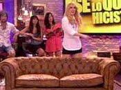 """SLQH estrena nuevo plató estilo """"Friends"""""""