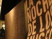 noche museos Madrid