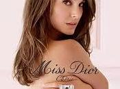 Natalie Portman, Miss Dior Chérie Gemma