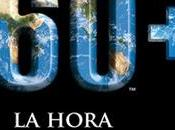 Hora Planeta 2011. Deja descanse hora.