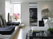 Celebrity homes Donna Karan
