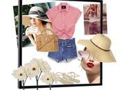 pink vintage: Moussel