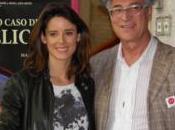Pilar López Ayala presenta última película