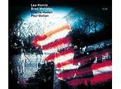 Konitz, Brad Mehldau, Charlie Haden, Paul Motian: Live Birdland (ECM, 2011)