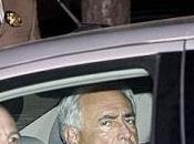 (segunda) muerte política Strauss-Kahn