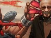 Stan explica nuevo está 'X-Men: Primera Generación', pero estará 'Los Vengadores'