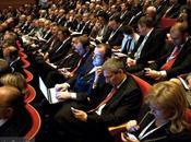 Arranca Polonia Congreso Económico Europeo 6.000 delegados