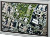 Toshiba presentará pantallas para teléfonos móviles 720p