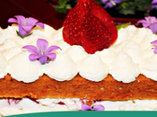 Pastel aniversario {bizcocho tradicional yogur}