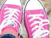 Complementos calzado para buen tiempo