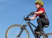 Deporte infantil: ciclismo para niños