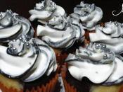 Cupcake marmolado buttercream meregue suizo