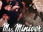 SEÑORA MINIVER (William Wyler) 1942: Oscars: incluyendo película, director, actriz