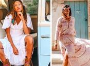 Moda ibicenca: estilo boho chic tendencia verano