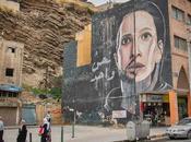 Graffiti Amán