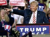 Empleos boom económico presidencia Trump